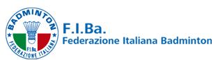 Logo della Federazione Italiana Badminton